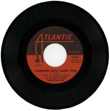 "THE VIBRATIONS  ""LONESOME LITTLE LONELY GIRL""  NORTHERN SOUL"