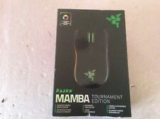 New Razer Mamba Tournament Edition -Chroma Ergonomic Gaming Mouse -FREE SHIPPING