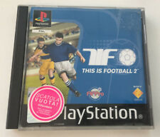 This Is Football 2 - PS1 - Playstation 1