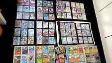 Cada Pack ex/FULL ART/pausa/más-la mejor tarjeta de Pokemon Original Raro 25x Lote