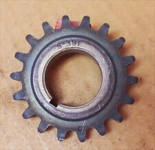 Dynagear S391 Engine Timing Crankshaft Sprocket For GM Cars Trucks 1967-91 USA