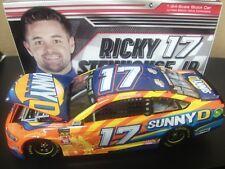 Ricky Stenhouse Jr 2018 Sunny D Fusion 1/24 NASCAR Monster Energy Cup