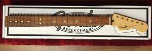 Fender Sub-Sonic Baritone Stratocaster Strat Long Scale Conversion Guitar Neck