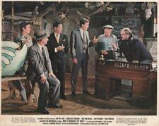 "Original Color Still ""Who's Minding the Mint?"" Jim Hutton, Hlton Berle 1967"