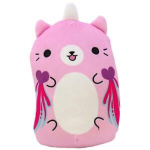 Cats vs Pickles Jumbo Huggable Pillow Plush Twinkle Starlight Unicorn