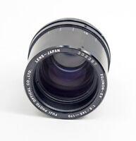 Fujinon-EV F8.0 145mm-170mm Vintage Printer Lens