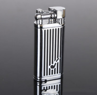 Luxury Vintage Butane Gas Pipe Lighter Collectable Cigar Torch Lighters