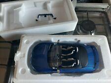 Audi TT RS Roadster gt spirit 1/18