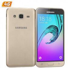 Móviles y smartphones Samsung Samsung Galaxy J3 con 8 GB de almacenamiento