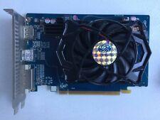 SAPPHIRE ATI RADEON HD5670 REDWOOD GDDR5 128 BIT BUS WIDTH 1 GB HDMI/DVI/DISPLAY