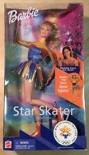 Olympic Winter Games Salt Lake 2002 Star Skater Barbie Doll Michelle Kwan