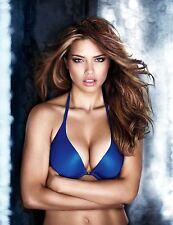 Adriana Lima Sexy 8x10 Picture Celebrity Print