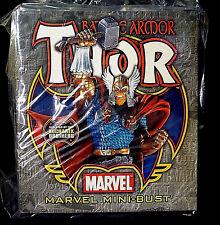 Thor Battle Armor Marvel Comics Bust Statue New Bowen Designs FS 2005