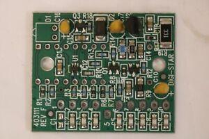 DIGI STAR 403111 - CIRCUIT BOARD FOR DATA-KEY RECEPTICAL