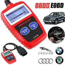 Universal OBD2 Scanner Diagnostic Code Reader MS309 OBDII Car Diagnostic Tool US