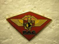USMC HAT PIN -  HQ AIR FLEET MARINE PACIFIC