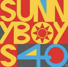 Sunnyboys - 40 - CD New & Sealed Greatest Hits Best Of