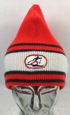 Vintage lovely ski hat muts hut bonnet
