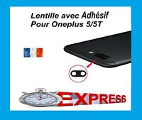 Vitre arrière caméra ONEPLUS 5/5T Lentille appareil photo Lens verre back Repair