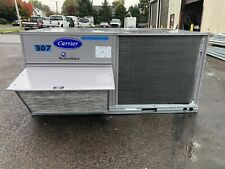 Carrier 7.5 Ton Rooftop Hvac (Gas) Unit *New 2020* 48Tced08A2A5A6F0G0 - 208-3