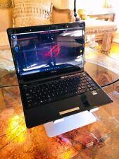 "Asus 13"" Laptop @ 1.30Ghz 8Gb Ram 128Gb Ssd W10Pro Nvidia Gfx Travel Gaming"