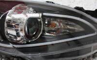 LED BAR SCHEINWERFER MAZDA 3 BL 09-13 TAGFAHRLICHT TFL-LOOK SCHWARZ LINKS+RECHTS