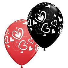 Palloncini multicolore San Valentino per feste e party