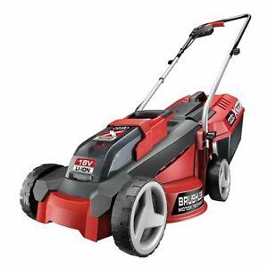 Ozito PXCLMS-118U 1x 3.0Ah 18V Cordless Lawn Mower Lawnmower NEW