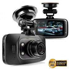 Original GS8000L Dashcam 1080P coche DVR Cámara en Tablero Cámara De Vídeo GRABADORA HDMI + SD