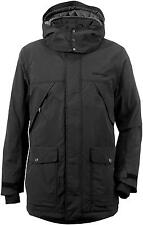 Didriksons Mike Mens Parka 100% Waterproof Insulated Coat