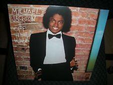 MICHAEL JACKSON // OFF THE WALL // BRAND NEW GATEFOLD RECORD LP VINYL