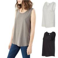 Alternative Ladies Tank Tops Women's Cotton Modal Muscle T Shirt 2830