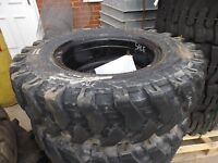 Mitas 8.25-20 Tyre C/W 5 stud wheel (Pair) Price Inc Vat