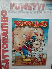 Topolino N.2555 - Disney ottimo