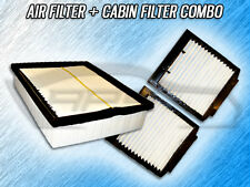 1 AIR FILTER 2 CABIN FILTERS COMBO FOR 2001 2002 LAND ROVER RANGE ROVER 4.0 4.6