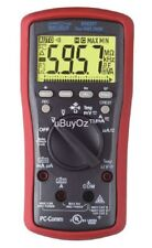 Brymen Digital Multimeter True RMS EF Detection BM257