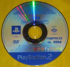 VAMPIRE NIGHT Ps2 Versione Promo Europea gioco completo »»»»» SOLO DISCO