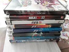 PC Spiele Sammlung, 8 Spiele