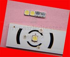 100Pcs 3535 SMD LED Lamp Beads 6V 200mA for LG LED TV Strip Bar , Repair TV