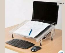 Good Use MicroDesk Writing / Pc Stand Used