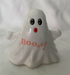 Wind Up Ghost Halloween Toy
