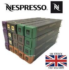 200 Nespresso Original Coffee Capsules Of Your Choice, Bulk Buy, Long Expiry, UK