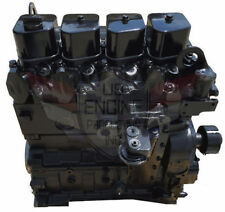 Cummins 4BT 3.9L Long Block Diesel Engine