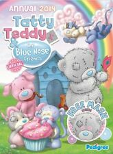 Tatty Teddy and My Blue Nose Friends Annual 2014 (Tatty Teddy & My Blue Nose F,