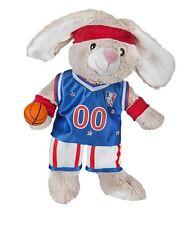 """Teddy Bear All Stars Basketball Outfit, fits 16"""" teddy mountain and Build a Bear"""