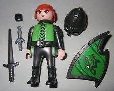 31294 Caballero lobo playmobil,figura,figure,knight,medieval,wolf,