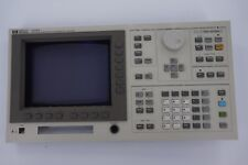 Agilent 4156A Front panel Assembly