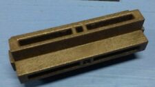 (H445) playmobil Poteau sous bassement maison savane gare ref 3433 4305