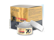 VERONA VOLLARE AGE CREATOR DE LUXE ANTIWRINKLES MAXIMUM RENEW FACE CREAM D/N 70+