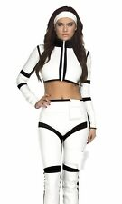 NEW! Star Wars Stormtrooper INSPIRED Women Cosplay Halloween Costume Sexy XS/Sml